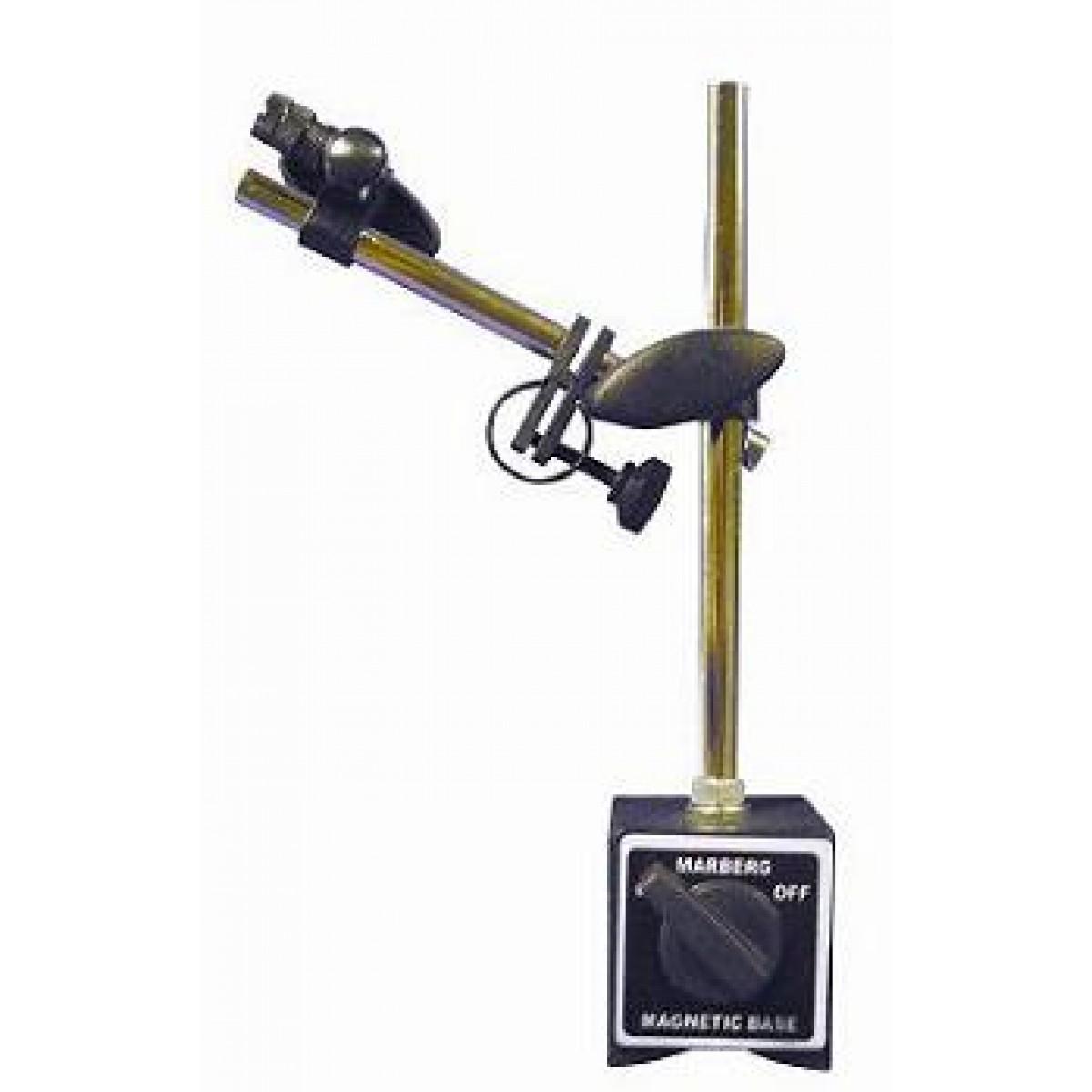 14de43c4d Base Magnética para relógio Comparador - Ferramentas Especiais