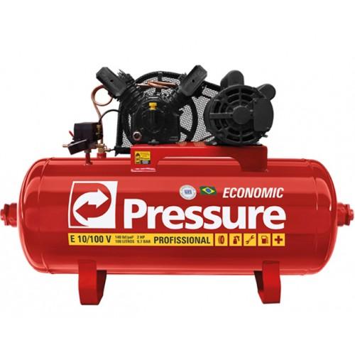 Compressor Pressure Economic E 10/100