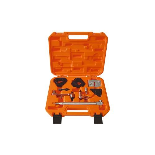 Conjunto de Ferramnetas para sincronismo dos Motores Fiat 16V e Fiasa 8V