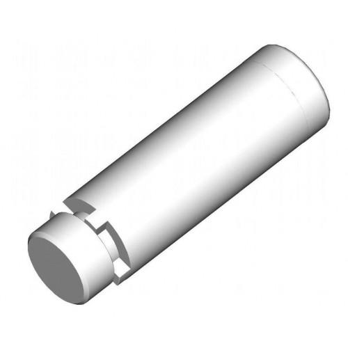 Chave para Camisa do Porta Injetor Motores OM