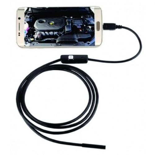 Boroscópio para Android PlanaTc