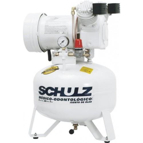 Compressor Odontologico Schulz