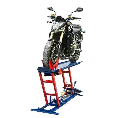 Elevador de motos Hidráulico METALCAVA