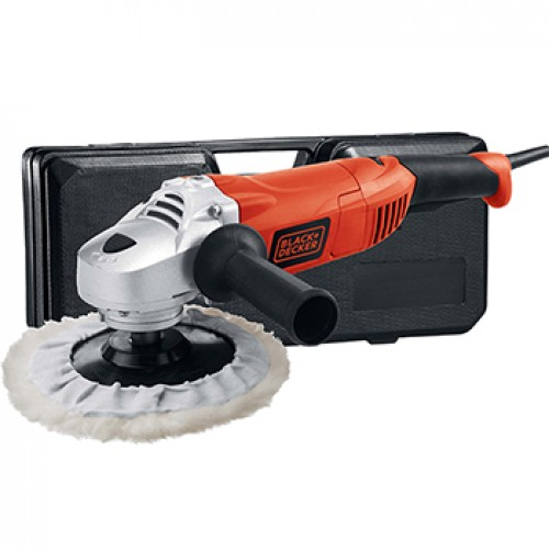 Politriz 180mm BLACK DECKER