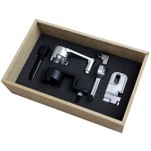 Ferramenta para sincronismo Motores Flex e Diesel CR
